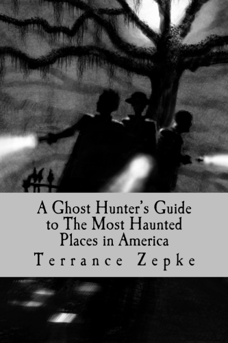 Top five haunted places in north carolina for Most haunted places in south carolina
